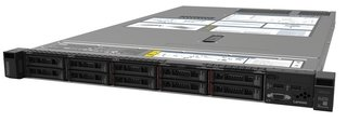 SERVER LENOVO SR630 SILVER 4114 10C 16GB 2.5