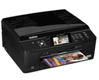 MULTIFUNCION BROTHER MFC-J825DW + PAPEL FOTO GLOSSY - comprar online