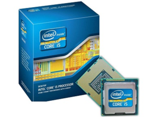 MICROPROCESADOR INTEL I3-3250 IVY BRIDGE S1155