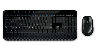 TECLADO+MOUSE MICROSOFT WIRELESS DESKTOP 2000 en internet