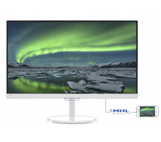 MONITOR 23   LCD FULL HD PHILIPS