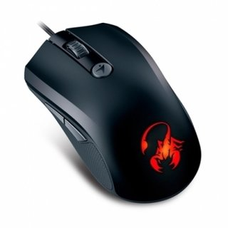 MOUSE GAMER USB X-G600 GENIUS