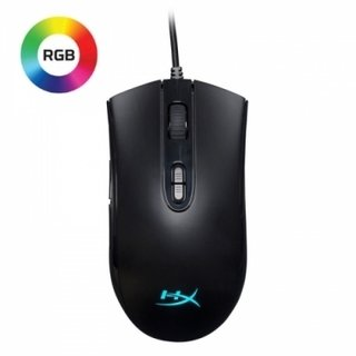 MOUSE GAMING PULSEFIRE CORE RGB HYPERX