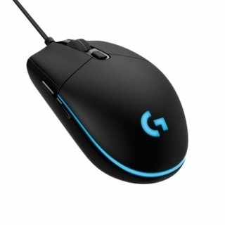 MOUSE ÓPTICO G PRO HERO GAMING LOGITECH