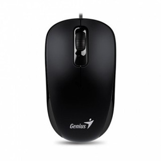 MOUSE OPTICO USB DX-110 NEGRO PS2 - comprar online