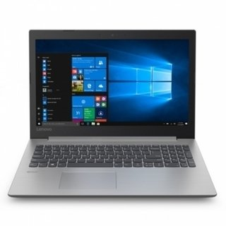 NOTEBOOK IP330 15.6   AMD A4 9125 4GB 500GB W10-HOME LENOVO