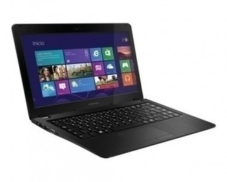 NOTEBOOK COMPAQ 14 INTEL CORE I7 1TB 4GB - comprar online