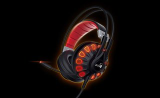 AURICULARES+MIC GENIUS GAMING GX HS-G680 - Uno Informática Ecommerce