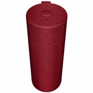 PARLANTE BLUETOOTH UE BOOM 3 SUNSET RED LOGITECH