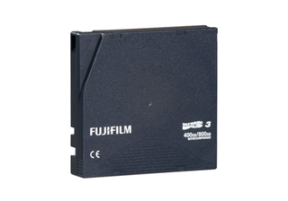 FUJI LTO ULTRIUM 3 400GB en internet