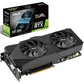 PLACA GEFORCE DUAL RTX 2060 SUPER O8G EVO ASUS