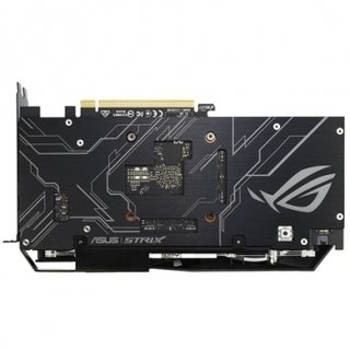 PLACA GEFORCE ROG STRIX GTX 1650 O4G GAMING ASUS - comprar online