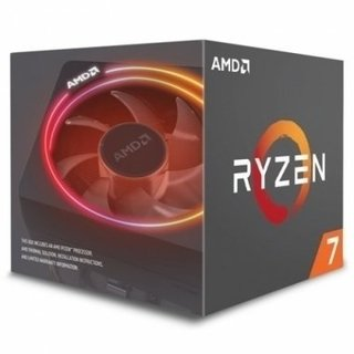 MICROPROCESADOR RYZEN 5 2600 (3.9GHZ TURBO) AM4 6 CORE