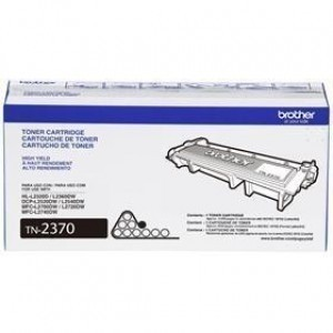 TONER ALTERNATIVO BROTHER TN2370 P/2320/2360/2540/2720-2600PA - comprar online