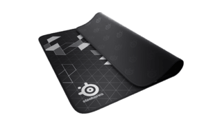 MOUSEPAD STEEL SERIES QCK LIMITED en internet