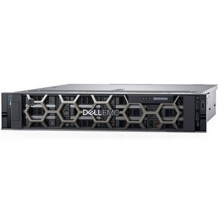 SERVER DELL R540 XEON SIL 4208/16GB/2TB SATA H330