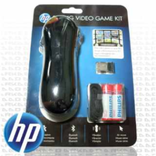 JOYSTICK HP INALAMBRICO KIT DE VIDEO JUEGOS