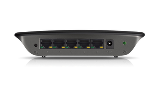 SWITCH 5P LINKSYS GIGA SE2500 - comprar online
