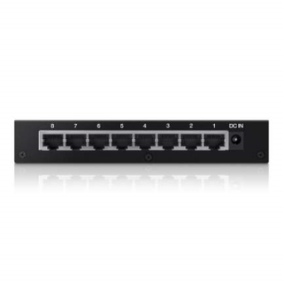 SWITCH 8P LINKSYS GIGA RACK en internet