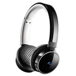 AURICULARES PHILIPS ON-EAR BLUETOOTH SHB9150BK/00