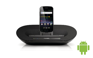 SISTEMA DE AUDIO HI-FI ANDROID DOCKING AS351 (OUTLET)