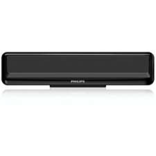 SOUNDBAR NOTEBOOK PHILIPS CLIP, USB en internet