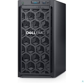 SERVER DELL T140 XEON E-2124 /16GB/2TB/PERC H330