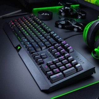 TECLADO BLACKWIDOW MECHANICAL RAZER