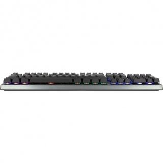 TECLADO GAMER MECANICO CK350 RGB - RED SWITCH COOLER MASTER - comprar online