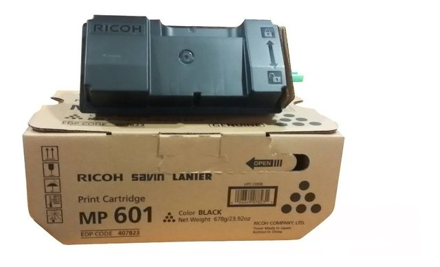 TONER RICOH MP601/501