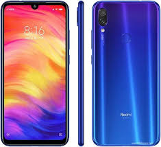 CELULAR XIAOMI REDMI 7 GLOBAL 3/64GB BLUE