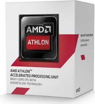 MICROPROCESADOR AMD ATHLON 5150 1600MHZ 2MB 25W AM1 en internet