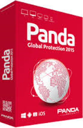 PANDA GLOBAL PROTECTION 2015 BOX - 12M ( 3 LIC ) - comprar online