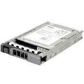 HD SATA DELL 2TB 7.2K RPM 6G 512 3.5IN HOTP (OUTLET)