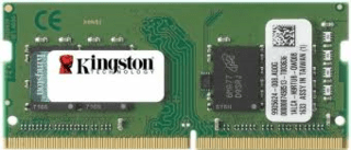 SODIMM DDR4 8GB DELL/KINGSTON 2400MHZ (1RX8 PC4)