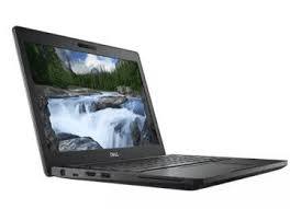 NOTEBOOK DELL 14 LATITUDE 5400 I7-8665U 8GB SSD256 W10P - comprar online