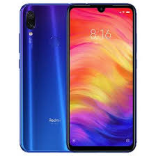 CELULAR XIAOMI REDMI 7 GLOBAL 3/64GB BLUE - comprar online