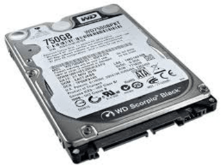 HD 500 GB P/NOTEBOOK SEAGATE 2.5 SATA 5400RPM - comprar online