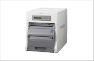 IMPRESORA LASER SONY DIGITAL PHOTO PRINTER UP-DR200 en internet
