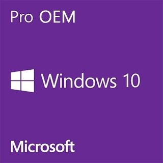 WINDOWS 10 PRO 64B OEM 1PK SPANISH DVD MICROSOFT - comprar online