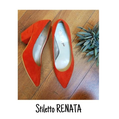 Stiletto RENATA