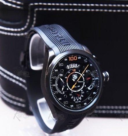 353b11c5632 ... Tag Heuer Grand Carrera Mercedes Benz SLS 1º Linha Top Premium AAA -  loja online ...