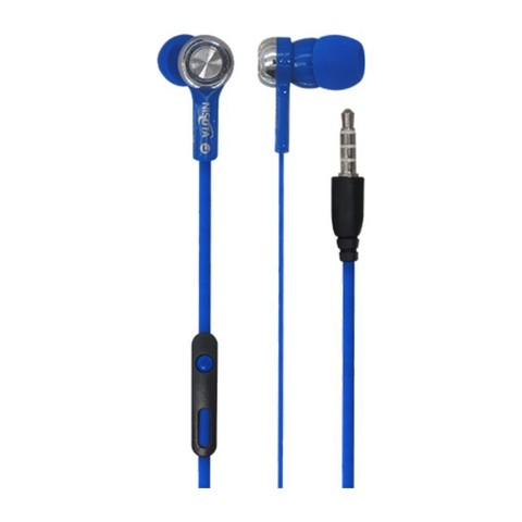 AURICULAR MINI TIPO IN-EAR NISUTA NS-AU19A
