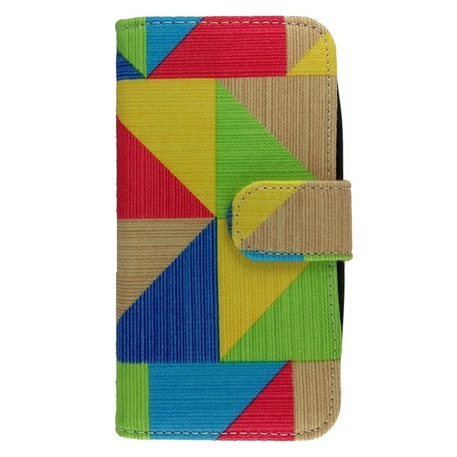 ESTUCHE ESCOCES ALCATEL POP C5