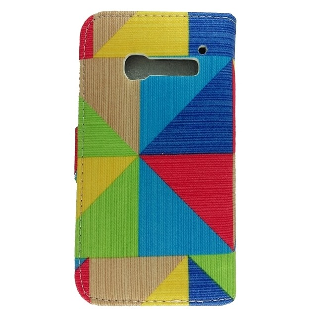 ESTUCHE ESCOCES ALCATEL POP C5 - comprar online