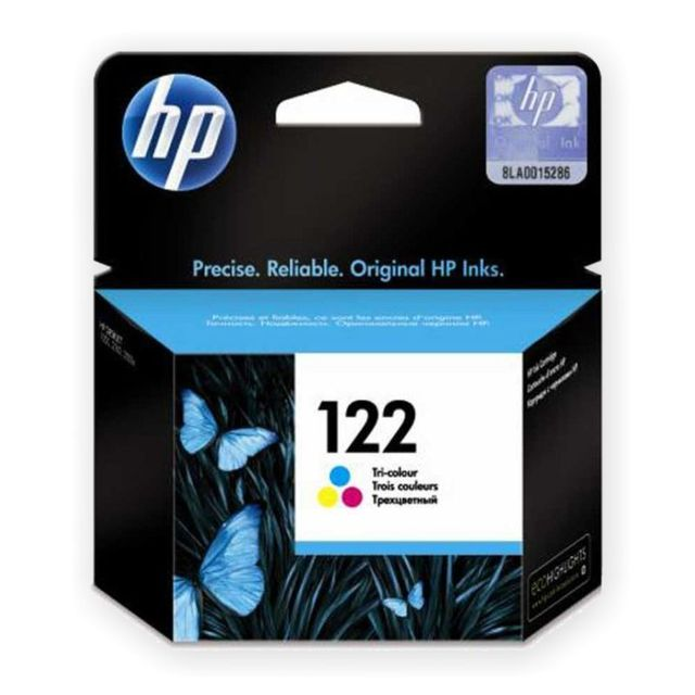 ORIGINAL HP 122  COLOR