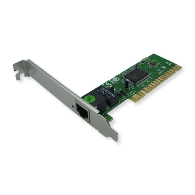 PLACA DE RED PCI 10/100 MBPS NS-PC1003