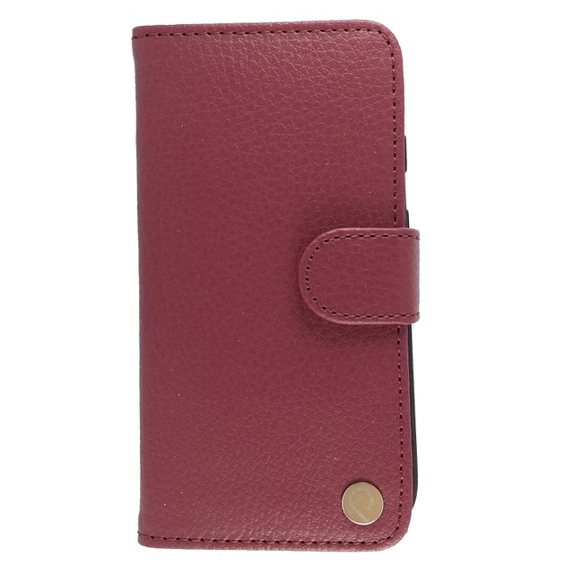 LEATHER CASE MOTOROLA MOTO G ROSA