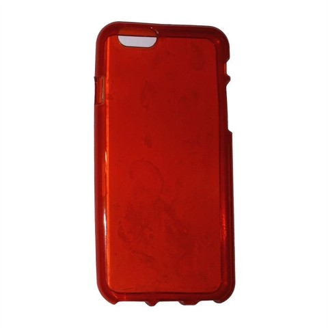 IPHONE 6 ROJO