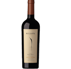 PULENTA SINGLE VINEYARD MALBEC FINCA LA ZULEMA